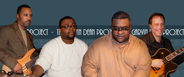 The music of Garvin Dean encompasses more than Just jazz or gospel music; it is an expression of its own.